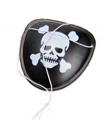 Piraten Ooglapje BT