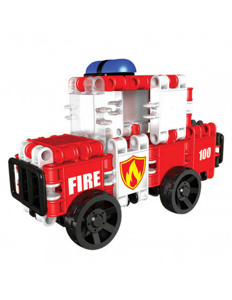 Clics Hero Squad - Brandweer