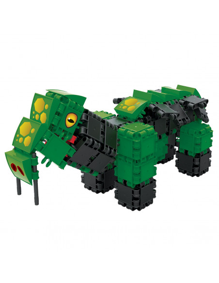 Clics Dino Squad