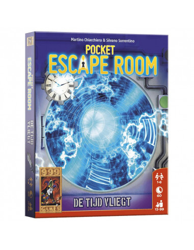 Pocket Escape Room