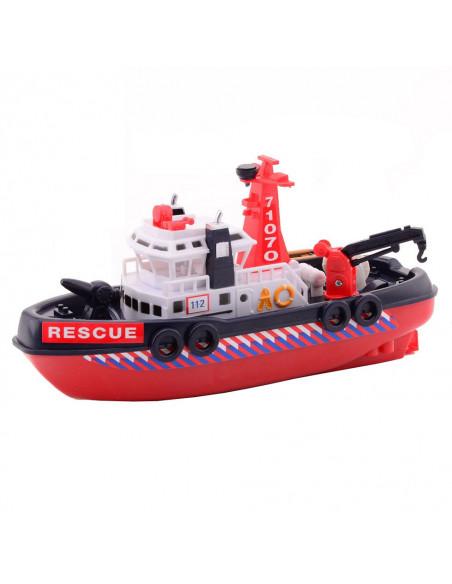 Reddingsboot, 30cm