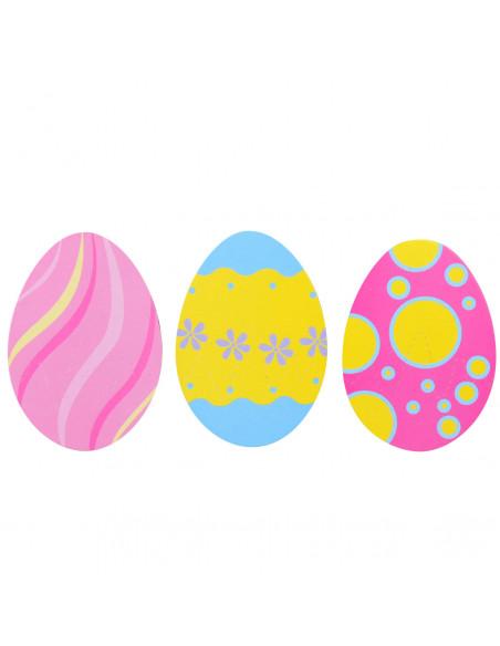 Paasspel - Zoek de Eieren