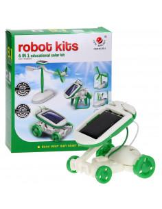 Solar Robotset