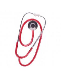 Metalen Stethoscoop