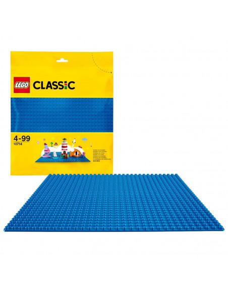 LEGO Classic 10714 Blauwe Basisplaat BT