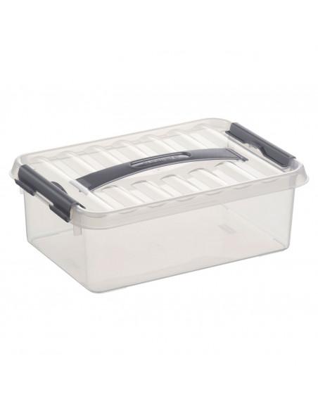 Sunware Q-line Opbergbox, 4 liter