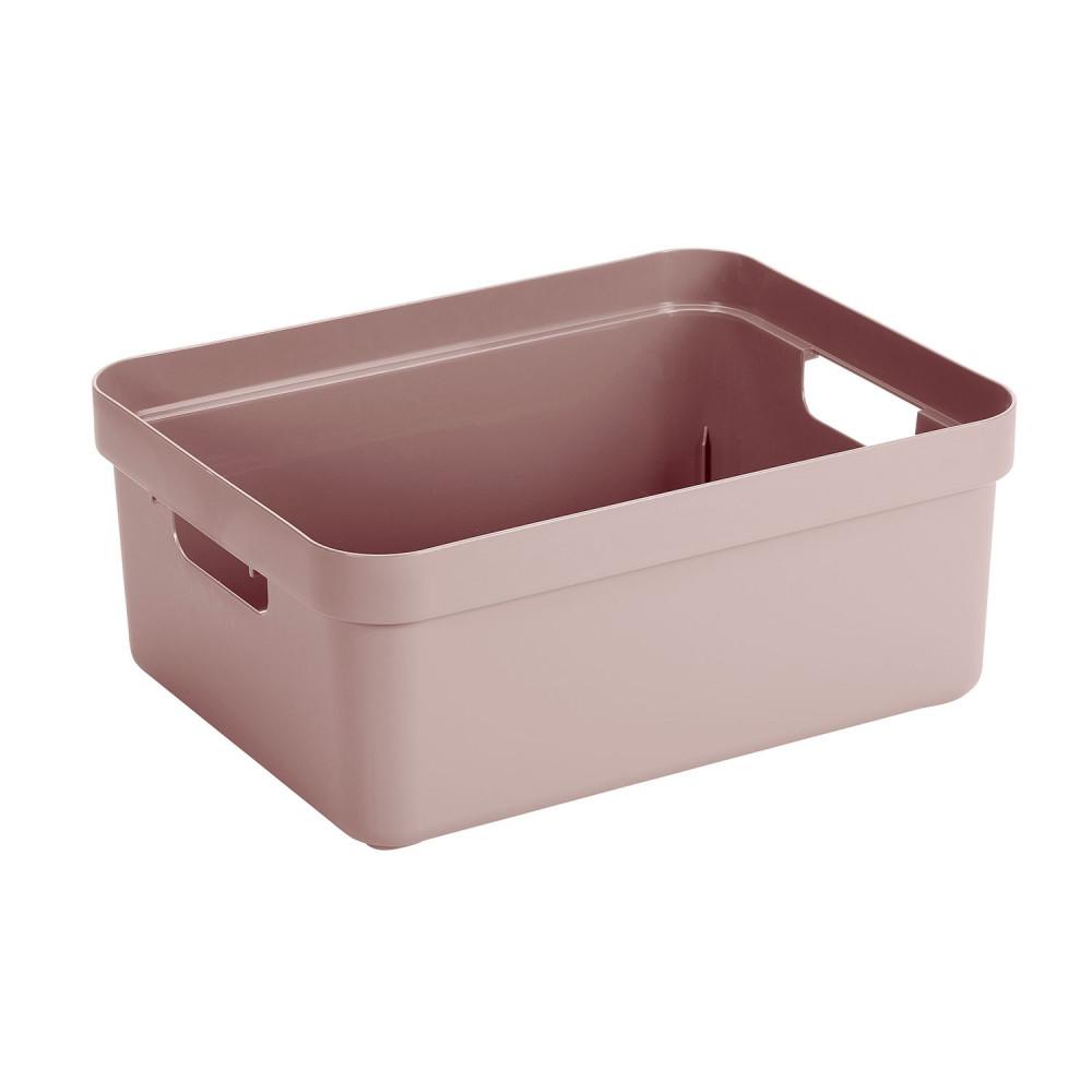 Sunware Sigma Home Box Roze, 24 liter BT