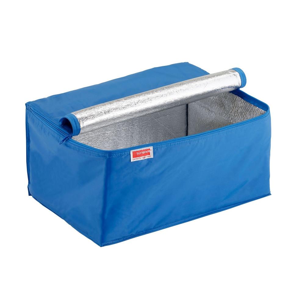 Sunware Square Koeltas voor Vouwkrat 32 liter BT