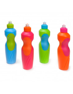 Sportfles, 650ml