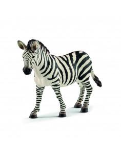 Schleich Zebra Merrie