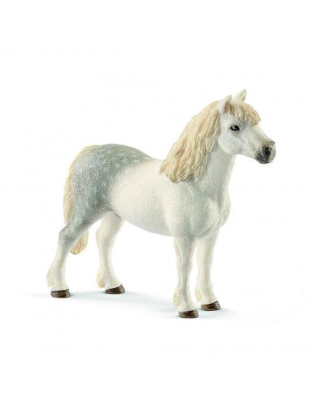 Schleich Mannelijke Welsh Pony