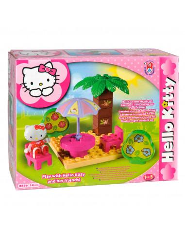 Hello Kitty Unico Picknick
