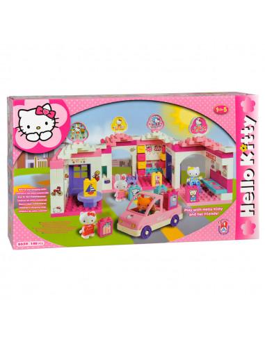 Hello Kitty Unico Winkelcentrum
