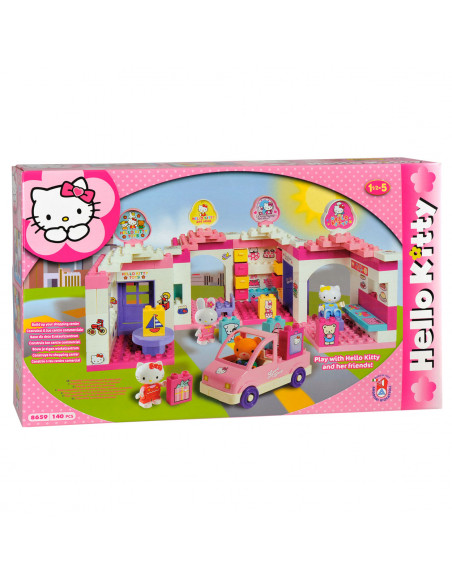 Hello Kitty Unico Winkelcentrum