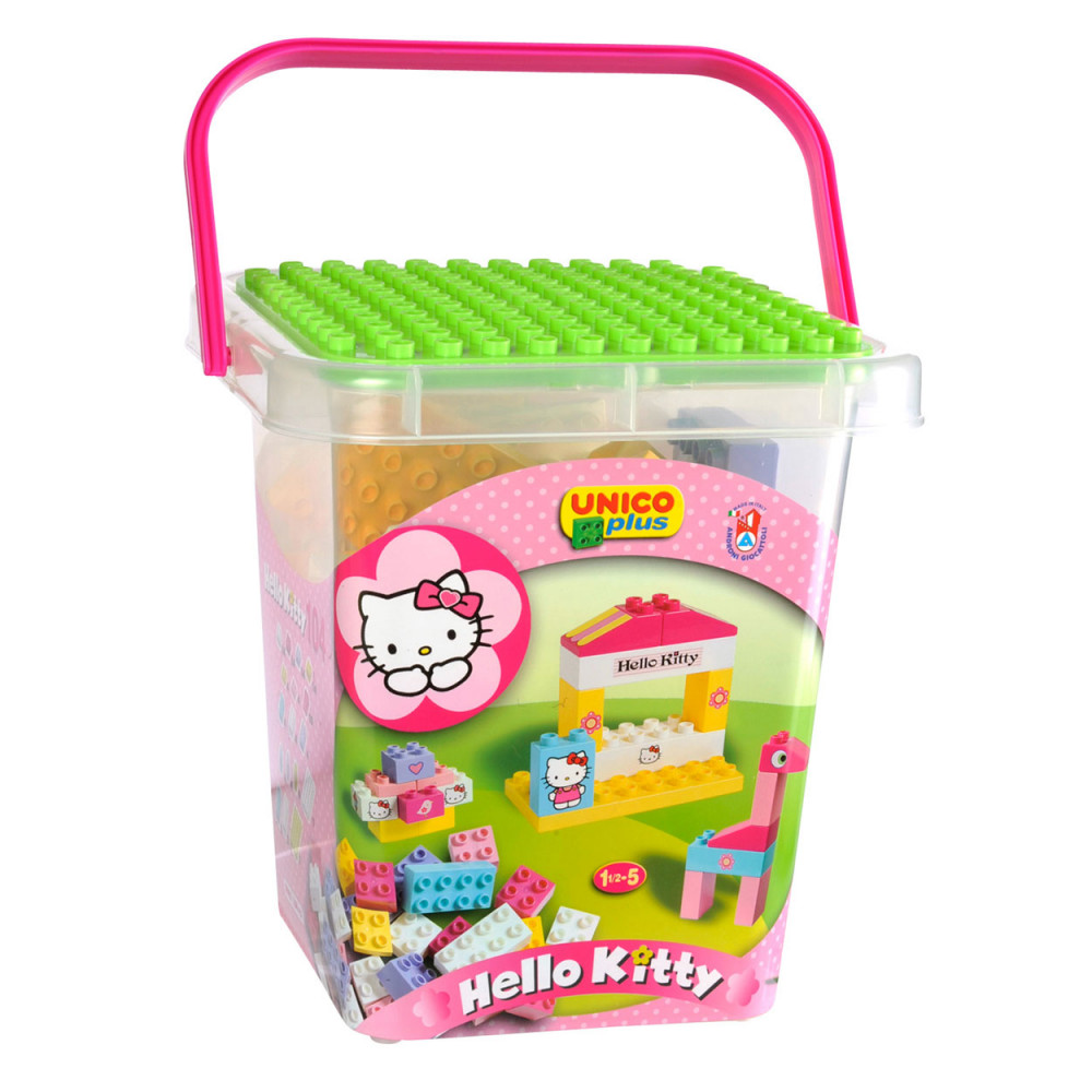 Hello Kitty Unico Emmer 104dlg