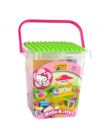Hello Kitty Unico Emmer 104dlg
