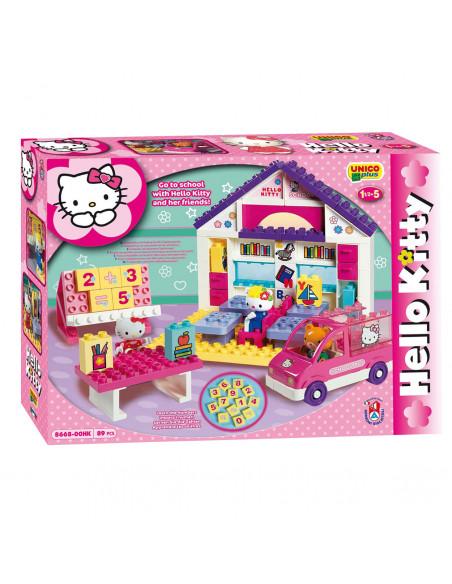Hello Kitty Unico School