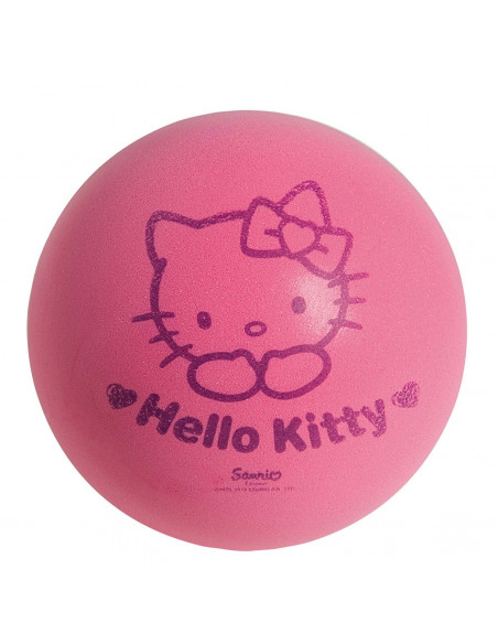 Softbal Hello Kitty Ø 12 cm
