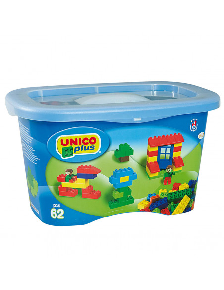 Unico Box, 62dlg
