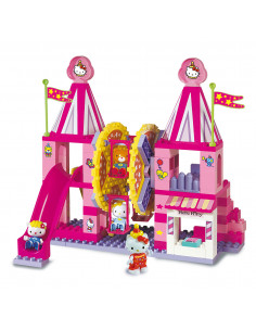 Hello Kitty Funpark, 114dlg