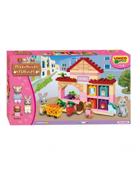 Unico Maximilian Families Supermarkt