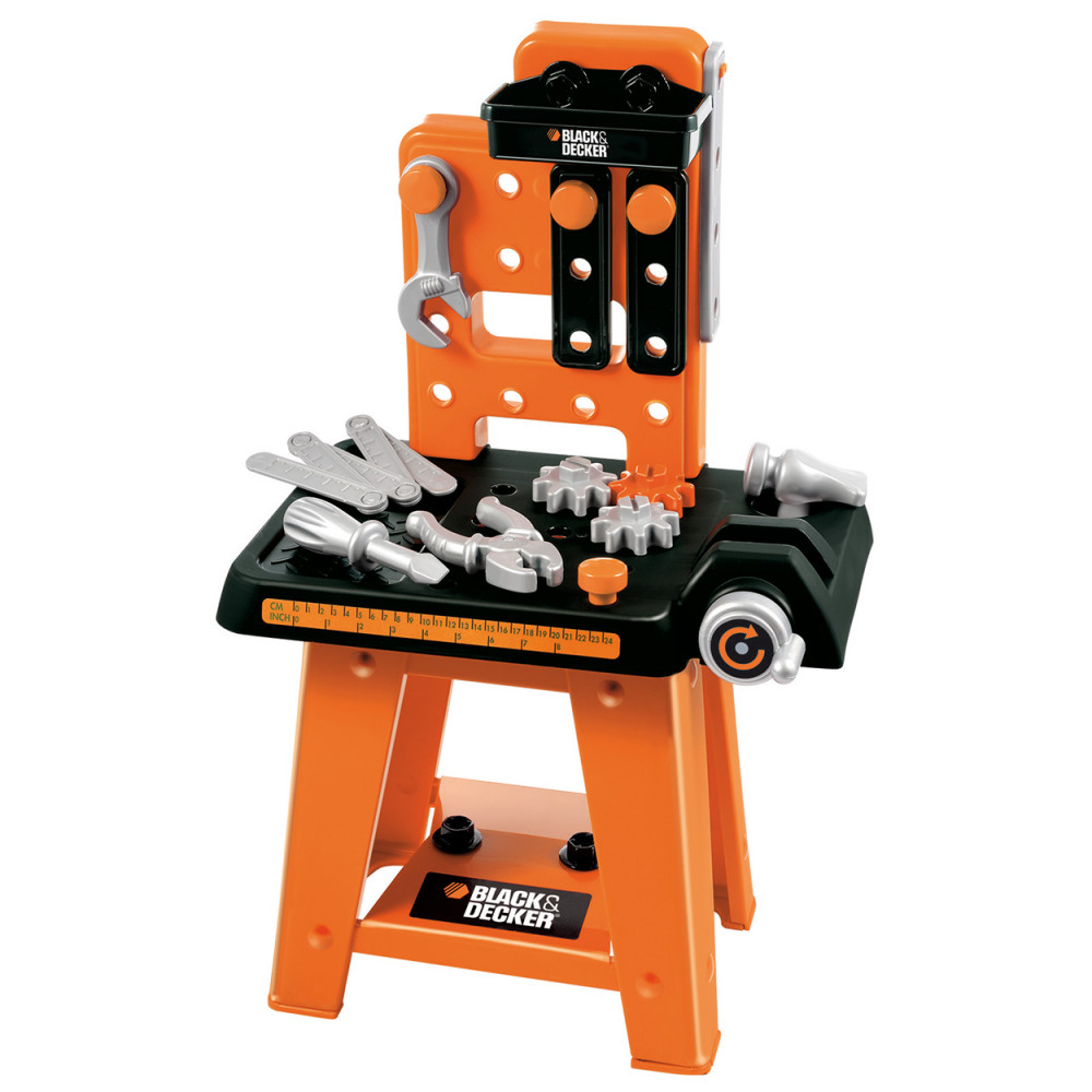 Black & Decker Werkbank