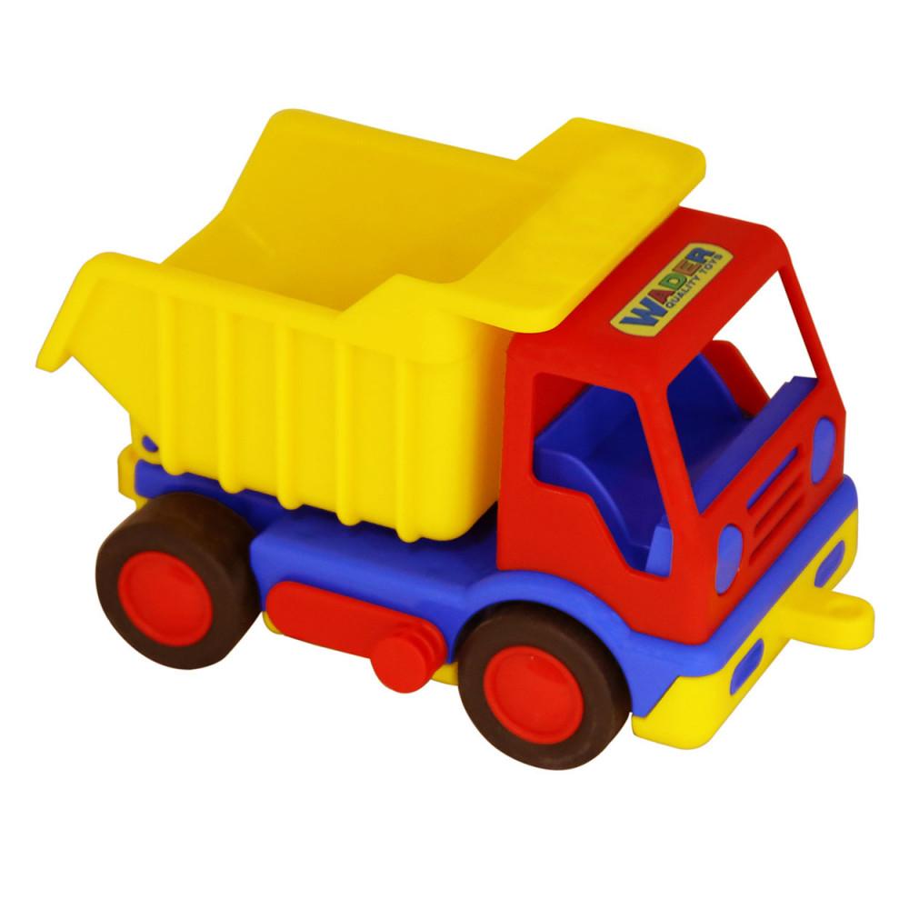 Polesie Basics Kiepwagen