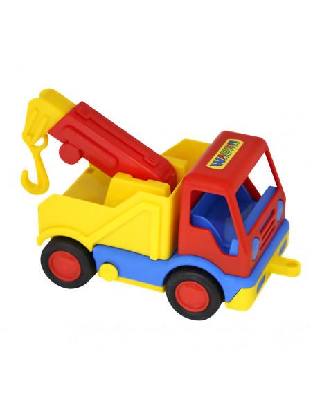 Polesie Basics Wegenwachtauto