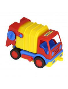 Polesie Basics Vuilniswagen