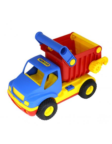 Polesie ConsTruck Kiepwagen