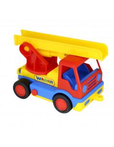 Polesie Basics Brandweerauto