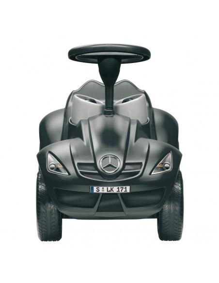 BIG Mercedes SLK Bobby Benz
