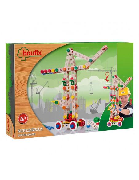 Baufix Super Crane, 158 dlg.