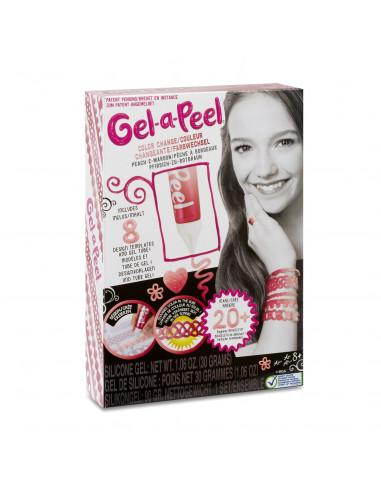 Gel-a-Peel Starterset - Color Change...