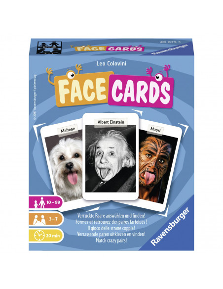 Face Cards