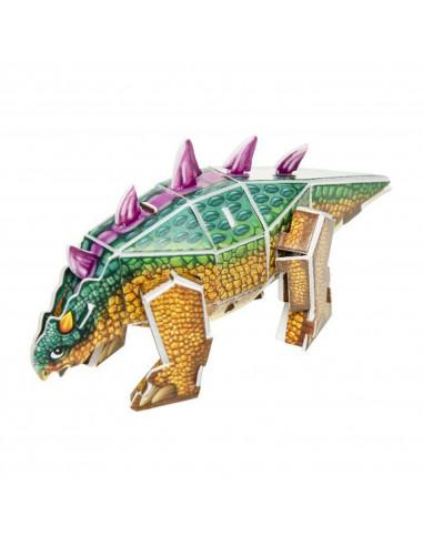 3D Puzzel Dinosaurus