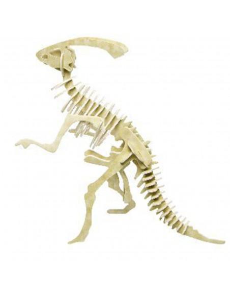 3D Puzzel Skelet Dinosaurus