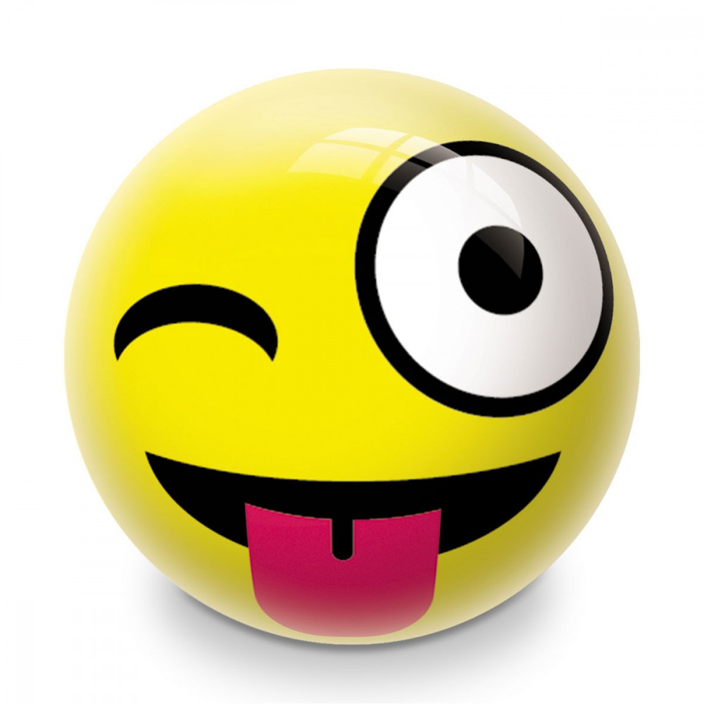 Mini Bal Emoticons