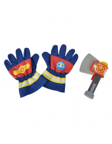 Brandweerman Sam Handschoenen en...