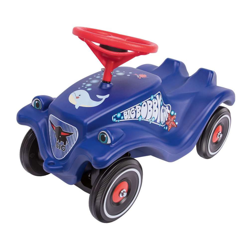 BIG Bobby Car Classic Ocean Loopauto