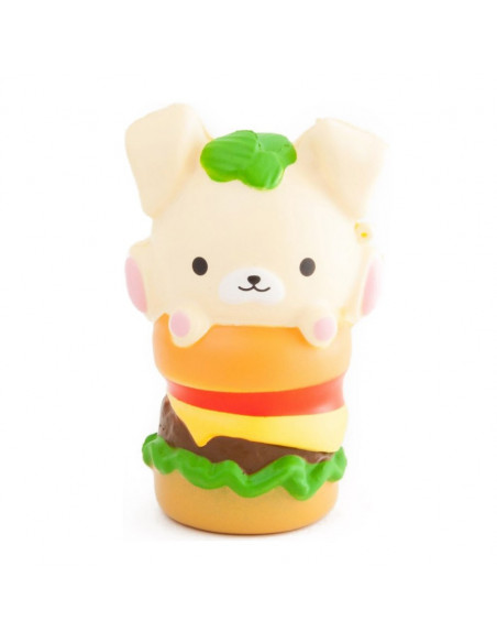 Smooshy Mushy Bento Box - Pup