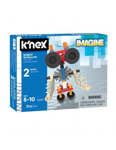 K'Nex Bouwset Robot
