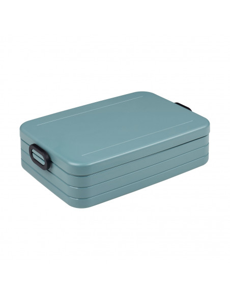 Mepal Lunchbox Take a Break Large - Nordic Green BT