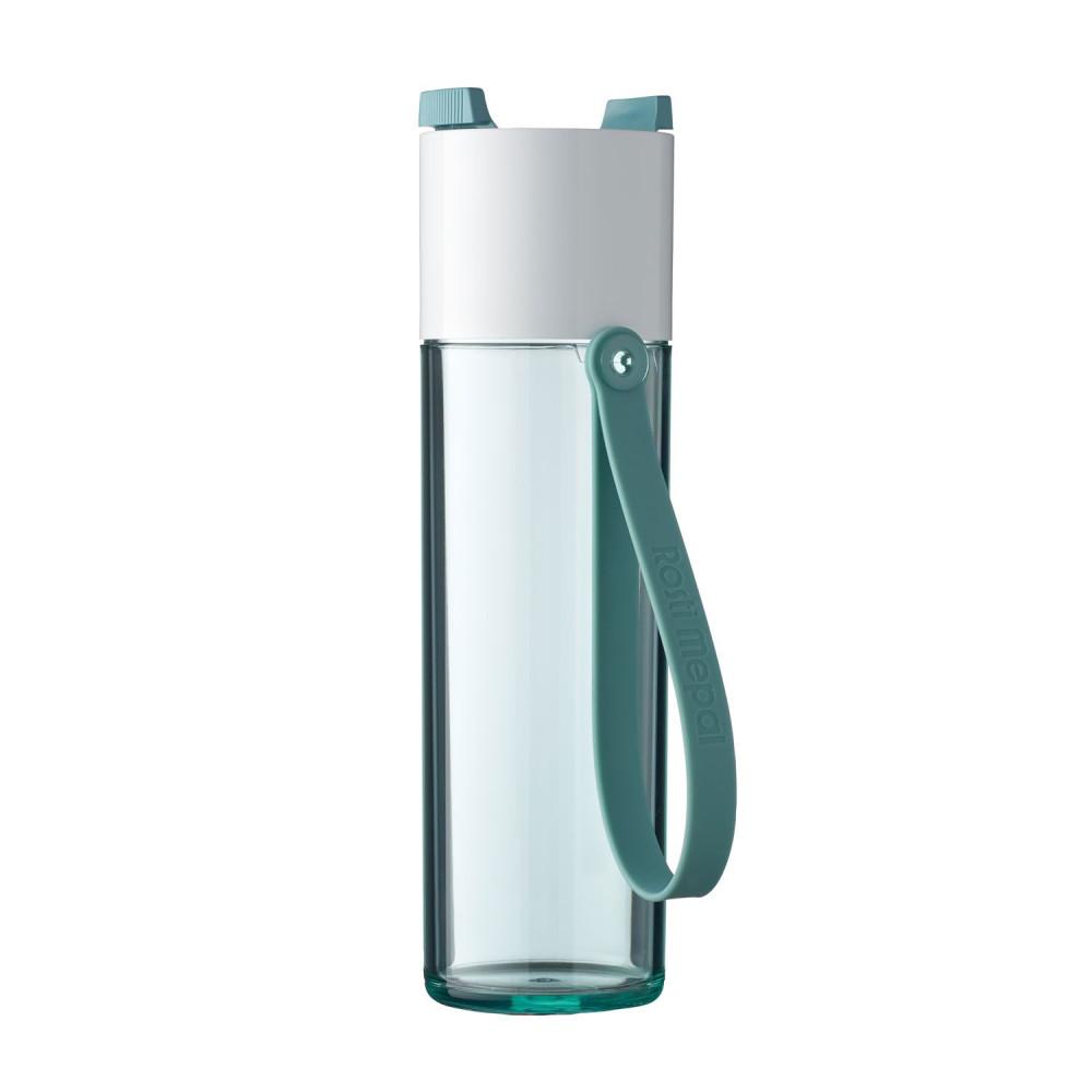 Mepal Waterfles Justwater - Nordic Green, 500 ml