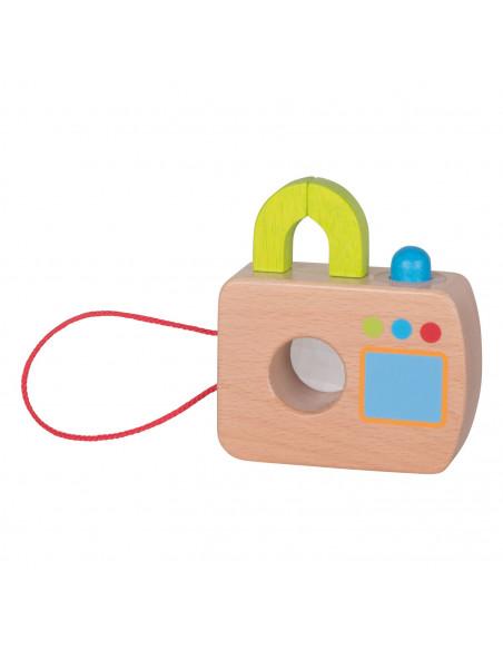 Houten Camera