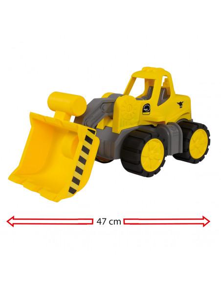 BIG Power Worker Shovel