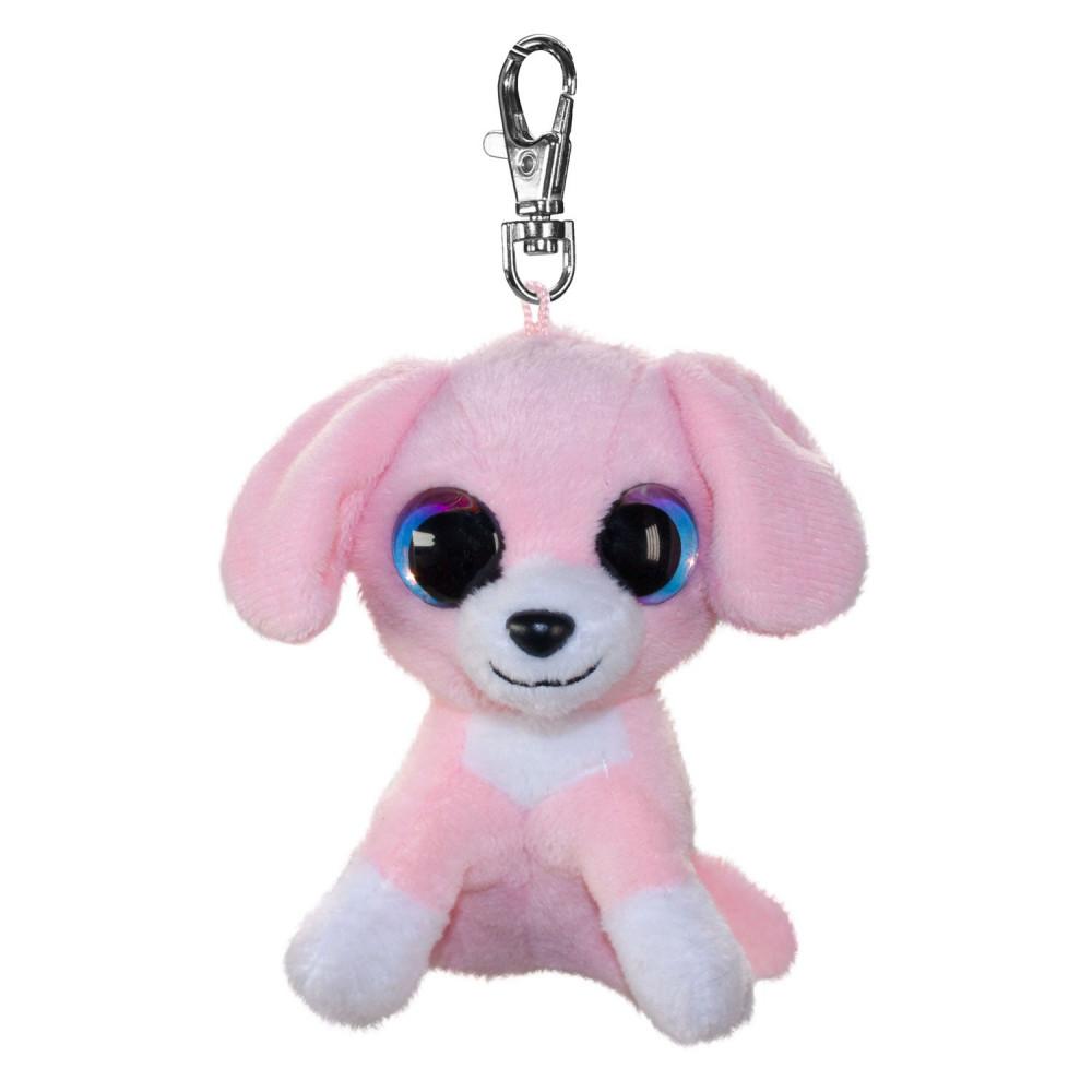 Lumo Stars Sleutelhanger - Hond Pinky