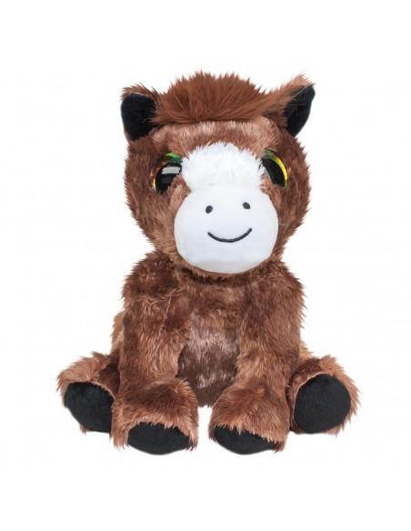 Lumo Stars Knuffel - Pony Reino, 15cm