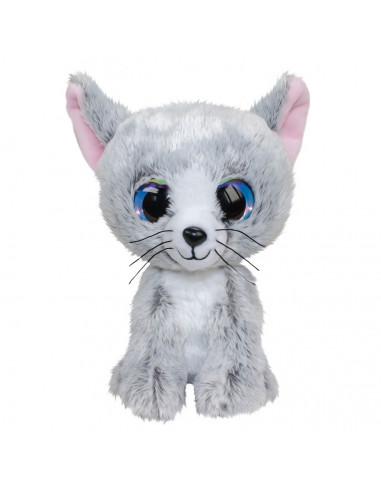 Lumo Stars Knuffel - Kat Katti, 15cm