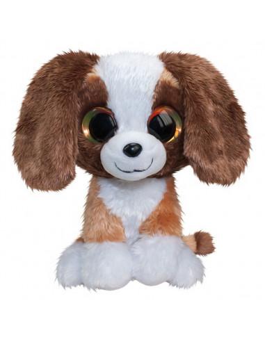 Lumo Stars Knuffel - Hond Wuff, 24cm